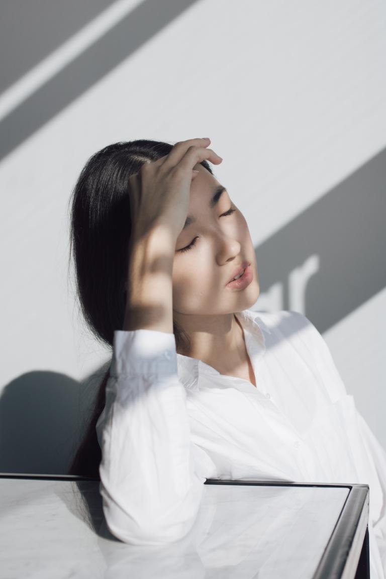 Ingwer gegen Migräne